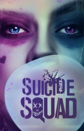 RP ~ Suicide Squad  by Dead2Mind