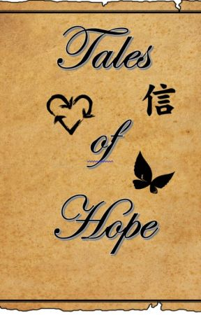 Tales of Hope by hrtofhope