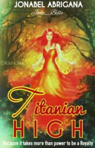Titanian High
