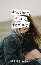 Another Kind Of Tomboy by Moskii