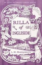 Rilla Of Ingleside √ (Project K.) by OttovBismarck