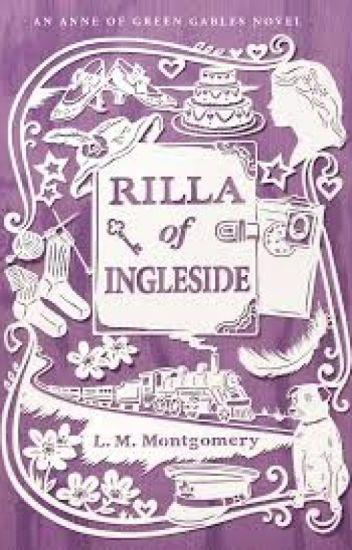 Rilla Of Ingleside √ (Project K.)