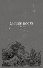 Jagged Rocks ❦ Regulus Black by -ghazale-