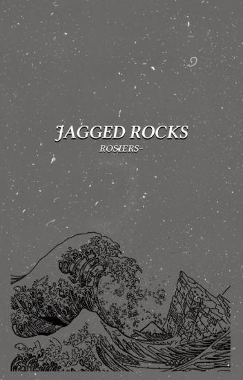 Jagged Rocks ❦ Regulus Black