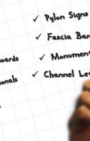 Custom Design Services by Bizsigns