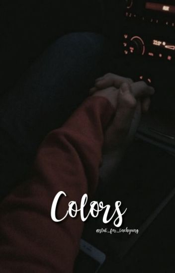 Colors - Vkook