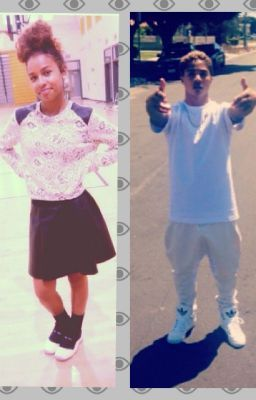 Forever (Roc Royal Love Story) ON HOLD !