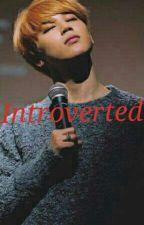 Introverted   Jimin Fanfic by rapmonbiaby