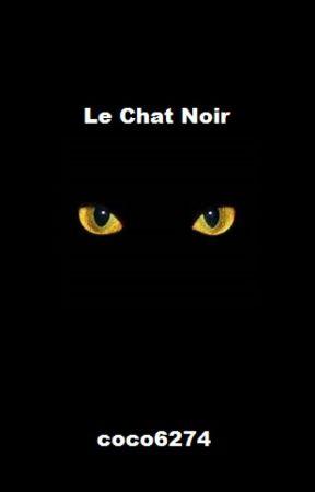 Le Chat Noir by coco6274
