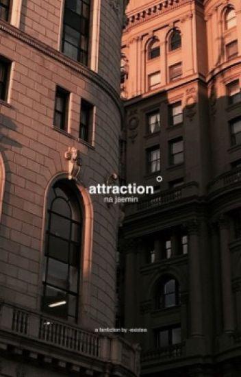 attraction // na jaemin