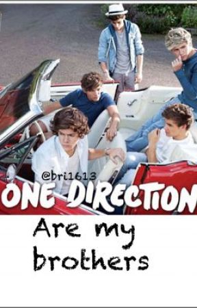 Surprising One Direction Are My Brothers Wattpad Customarchery Wood Chair Design Ideas Customarcherynet