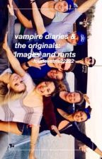 Vampire Diaries Images and Rant. by fourlovetris22222