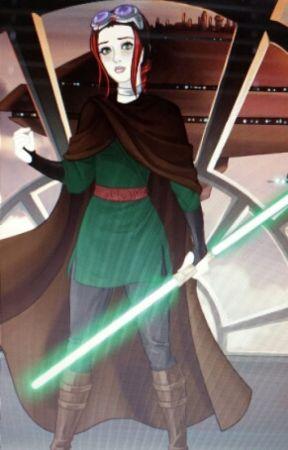 The Empire's Niece by HalfMiralukanJedi