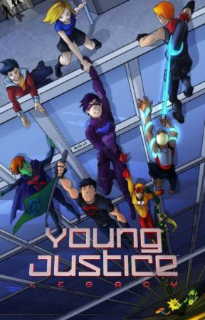 Young Justice - Legacy (A Season 3 FanFiction) - CAST ... Young Justice Season 3 Characters List