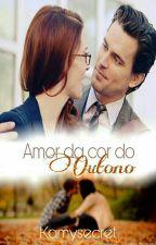 Amor Da Cor Do Outono by kamysecreta
