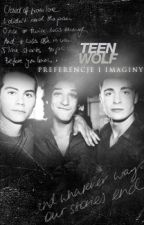 Teen Wolf - Preferencje i imaginy by dominika200238