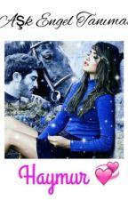 Aşk Engel Tanımaz (Düzenleniyor...) by Hande_Ercelll