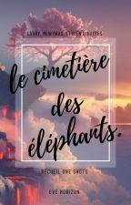 Le Cimetière des Eléphants. [OS+RB] by OffrezMoiCetHorizon