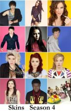 Skins: Season 4 by IstorijKampelis