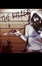 Jeff The Killer X Reader  by FandomGurl4Life