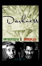 Darkness (Antisepticeye X Darkiplier) *completed* by xoftri