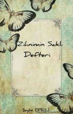 Zihnimin Saklı Defteri by seybe_ispirli