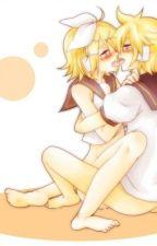 [Kagamine Fanfic] [H] Anh yêu, đừng làm em đau! by Reactor_Moon