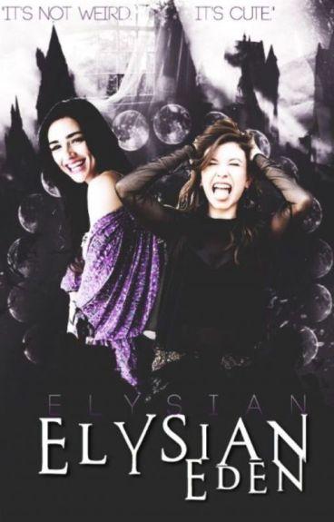 Elysian ► K.NACON