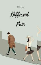 Different Pain by 1Jokeable