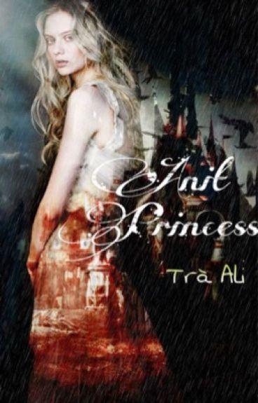 Anit Princess