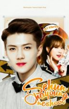 Sehun Hayoung ONESHOOT [ON-GOING] by Mashieapink
