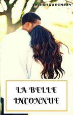 La Belle Inconnue (Rachida & Majid) by lahotqueen224