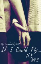 If I Could Fly.....(H.S.FanFiction) by SinatraStyles01