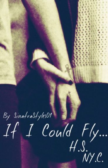If I Could Fly.....(H.S.FanFiction)