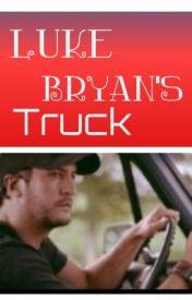 Luke Bryan's Truck by dancinggymnast