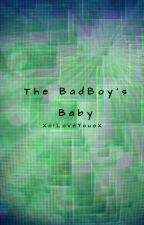 The CEO's Baby! by XoILoveYouoX