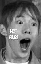 NCT Files by MushyMushroom