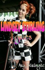 Lindsey Stirling Lyrics (English) by Ary_Stirlingite