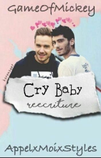 Cry Baby - Ziam Mayne