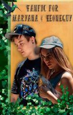 Фанфик Марьяна Ро и Ивангай (18+) by KissCats