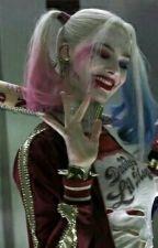 Me ~ La storia della famigerata Harley Quinn by I_Love_My_Puddin