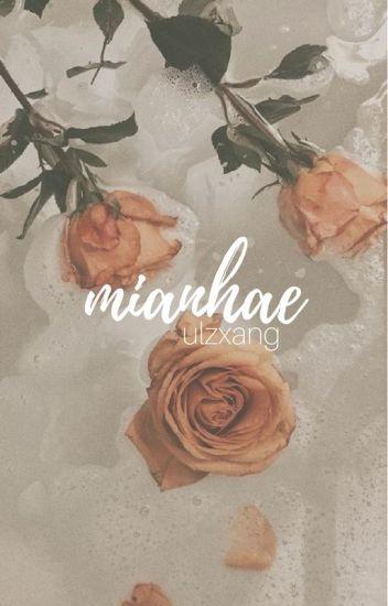 mianhae || jin ✓