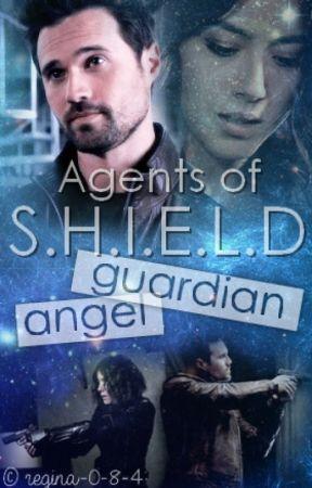 Agents of S.H.I.E.L.D - Guardian Angel [CZ Fanfiction] by Regina-0-8-4