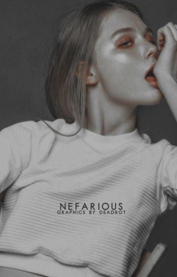 Nefarious | Graphics