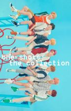 one shots: the collection | 방탄소년단 by taebwis