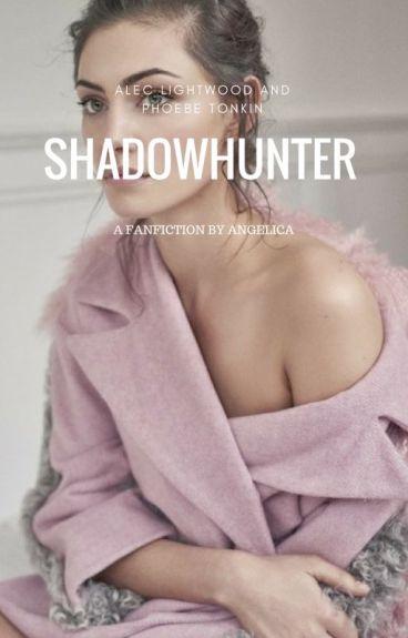 Shadowhunter ( Alec Lightwood)