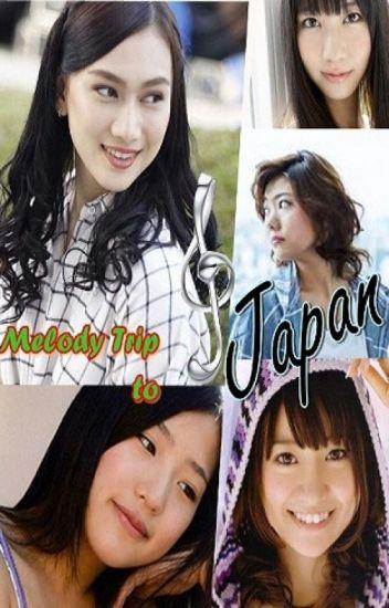 Melody Trip to Japan