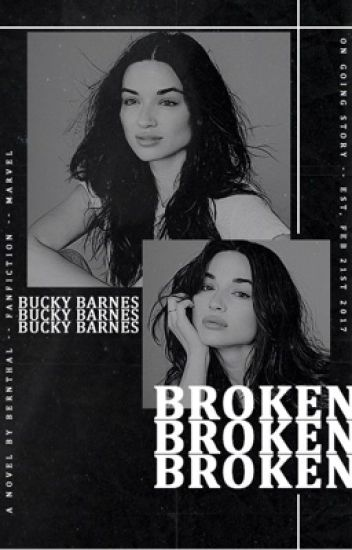 Broken Arrows ➳ BUCKY BARNES