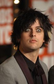 Green Day's Billie Joe Armstrong Suffered Memory Loss Due To Cocaine Addiction by CaesarB