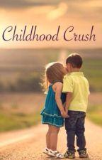 Childhood Crush by _Tiki_
